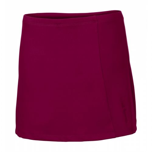 Reece Fundamental Skort Maroon Junior Girls
